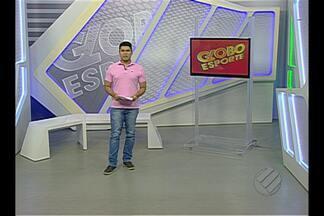 Veja o Globo Esporte Pará desta terça-feira (21) - Edição do dia 21 de julho de 2015 tem Remo se preparando para amistoso contra o Castanhal, Paysandu viajando para Salvador e Rally do Sol chegando.