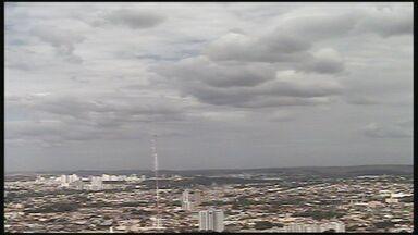 Confira a previsão do tempo na região de Ribeirão Preto - Máxima deve ser de 31°C durante a tarde desta terça-feira (21), mas há possibilidade de chuva.