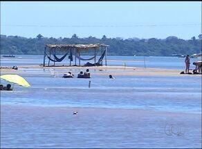 Mortes por afogamento preocupam Corpo de Bombeiros no Tocantins - Mortes por afogamento preocupam Corpo de Bombeiros no Tocantins
