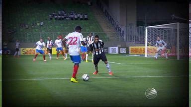 Bahia precisa vencer o Paysandu com diferença de 4 gols para se manter na Copa do Brasil - A partida é decisiva e será nesta quarta-feira (22), em Salvador.