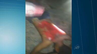 Universidade Federal do Ceará vai investigar caso de abuso por parte de seguranças - Imagens compartilhadas nas redes sociais mostram jovem sendo pintados por vigilantes instituição.