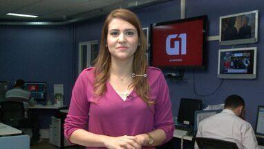 Confira os destaques do G1 Piauí desta terça (21.07) - Confira os destaques do G1 Piauí desta terça (21.07)