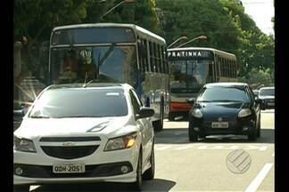 Especialistas recomendam bom senso e calma no trânsito - Questão foi levantada depois do caso do motorista baleado após uma discussão de trânsito na BR-316, em Belém.