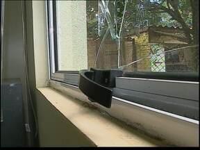 Número de roubos preocupa moradores de Pontão, RS - Só em julho foram cinco arrombamentos