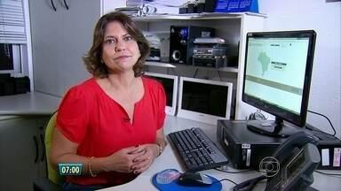 MPF-RN determina retirada do ar de site que divulga dados pessoais de brasileiros - Nome completo, endereço e números de documentos são alguns dos itens expostos pela página, que está registrado fora do país.