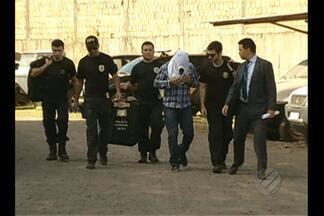 Servidores do Incra e advogados são presos em operação da Polícia Federal no Pará - As investigações apontaram fraudes no programa do Governo Federal criado para a regularização de terras no Pará.