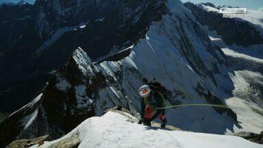 Matterhorn - Itália