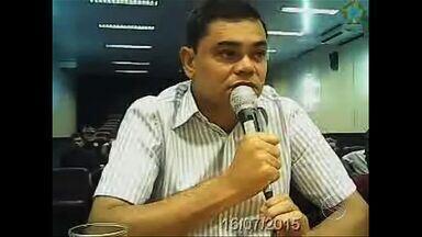 Empresário cita nome do deputado Paulinho das Varzinhas no caso subvenções - Empresário cita nome do deputado Paulinho das Varzinhas no caso subvenções.