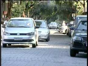Número de infrações de trânsito cresce em Governador Valadares - Saiba quais as principais causas de multas na cidade.