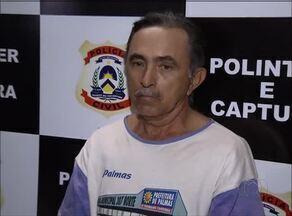 Homem é preso por crime cometido há 26 anos na Paraíba - Homem é preso por crime cometido há 26 anos na Paraíba