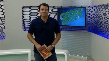 Assista à integra do Globo Esporte PB dessa quarta-feira (29/07/2015) - Tudo sobre o futebol e o esporte do Estado.