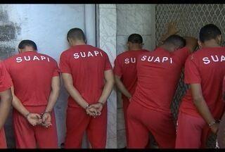 Operação de combate ao tráfico de drogas prende 27 pessoas em Minas - Ação foi realizada em cinco cidades do estado.