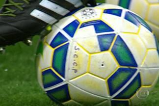 São Paulo e Corinthians jogam nesta rodada do Brasileirão - Os dois enfretam grandes adversários.