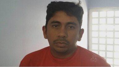 Polícia prende grupo que vendia droga em praça do Dom Pedro em Manaus - Seis pessoas foram detidas e 200 kg de skank foram apreendidos.Um dos detidos estava no regime semiaberto e outro estava foragido.
