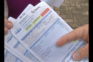 Conta de energia terá aumento em agosto - Aneel autorizou reajuste de 7,53% na tarifa.