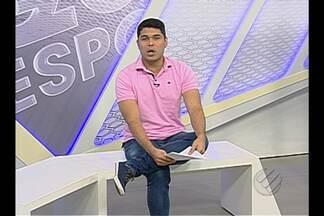 Veja o Globo Esporte Pará desta segunda-feira (3) - Edição do dia 3 de agosto de 2015 tem Remo vencendo o Náutico-RR por 3 a 0, Águia perdendo por 2 a 0 para o América-RN e Paysandu testando opções no time titular.