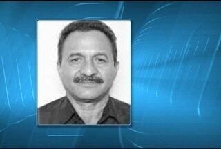 Vereador de Arinos é assassinado durante festa religiosa - Nelson Leite (PMDB), de 67 anos, foi morto a facadas.