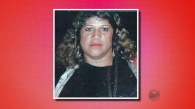 Mulher de 43 anos é morta a facadas pelo marido em Guaxupé (MG) - Mulher de 43 anos é morta a facadas pelo marido em Guaxupé (MG)