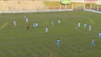 Gaúchos e paranaense duelam na Série D do Brasileirão - Ypiranga perdeu para o Operário enquanto o Lajeadense venceu o Foz do Iguaçu.