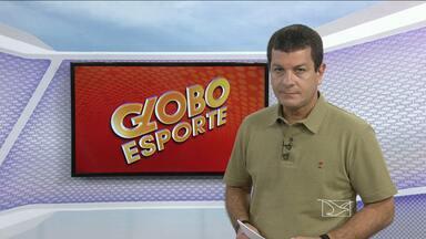 Globo Esporte MA 03-08-2015 - O Globo Esporte MA desta segunda-feira destacou o empate do Imperatriz na Série D e a derrota do Sampaio na Série B