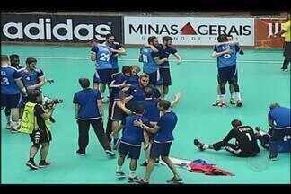 Depois do título adulto, França derrota Dinamarca e conquista Mundial Jr. - Invicta na competição, franceses se mantiveram à frente do placar durante todo jogo, derrotam dinamarqueses por 26 a 24. Alemanha fica com 3º lugar
