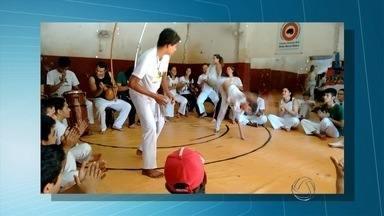 Conheça projeto de capoeira na Vila Nogueira - Participantes enviaram vídeos com depoimentos para comemorar o Dia da Capoeira