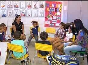 Rede municipal de ensino inicia segundo semestre de aulas no Tocantins - Rede municipal de ensino inicia segundo semestre de aulas no Tocantins