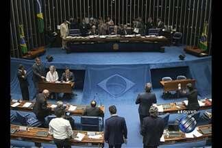 Lei que autoriza criação de novos municípios no Brasil foi aprovada no Senado Federal - No Pará, uma comissão na Assembleia Legislativa estuda a possibilidade de transformar 51 localidades paraenses em cidades, entre elas a ilha de mosqueiro.