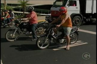 Nova lei estadual determina: Moto modelo Cinquentinha agora deve ter placa - Quem comprar moto cinquentinha terá que emplacar logo de cara