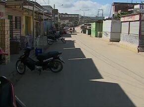 Vice-prefeito de Taquaritinga do Norte é baleado enquanto dirigia na BR-104 - Ele conduziu veículo até o posto fiscal da SEFAZ-PE localizado no município. Vítima foi levada para um hospital de Santa Cruz do Capibaribe, segundo PM.