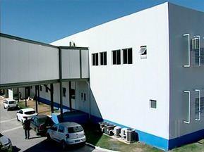 Hospital Público de Macaé, RJ, tem novo anexo inaugurado - A unidade, que é referência na região, vai passar a ter mais 100 leitos.
