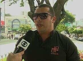 Emplacamento de cinquentinhas passa a ser obrigatório em Pernambuco - Todas as motos que saírem das lojas devem ser imediatamente emplacadas pelo Detran.