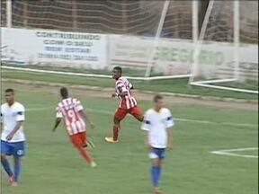 Novo Esporte vence e assume liderança da chave A da Segundona do Mineiro - Quero-quero venceu União Luiziense por 4 a 0