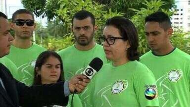 Função de Personal trainer dentro das academias gera polêmica em Aracaju - Função de Personal trainer dentro das academias gera polêmica em Aracaju.
