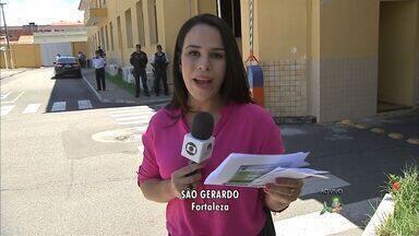 Cai o número de mortes violentas no Ceará em julho, diz governo - Queda ocorre pelo quarto mês seguido.