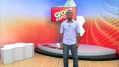 Globo Esporte MT - programa de terça-feira 04/08/2011 - Globo Esporte MT - programa de terça-feira 04/08/2011