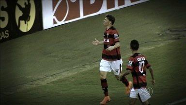 Com novo ataque, Atlético-GO reage no Brasileirão - Reforços como Jorginho, Júnior Viçosa e Willie entram bem a ajudam equipe a vencer três seguidas.