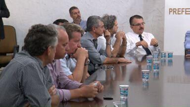 Prefeitura de Maringá termina de avaliar proposta da comunidade para tratamento do lixo - O resultado deu o que falar
