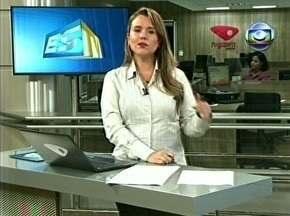 Prefeito de Linhares recebe alta de hospital, no Norte do ES - O prefeito ficou internado durante nove dias no hospital Rio Doce tratando de uma infecção urinária.