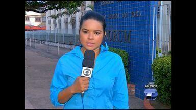 Técnica que negociou leito de hospital é condenada em Santarém - Pena será de 30 cestas básicas, serviços à comunidade e perda de cargo. Prisão em flagrante ocorreu no dia 12 de dezembro de 2013.