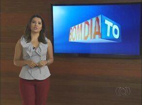 Confira os destaques do Bom Dia Tocantins desta quarta-feira (5) - Confira os destaques do Bom Dia Tocantins desta quarta-feira (5)