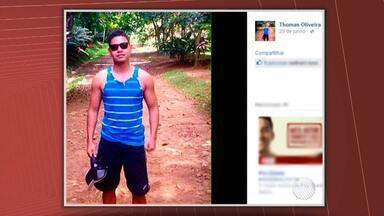 Baiano é morto com um tiro na Suíça - Thomaz Oliveira, de 20 anos, morava em Itabuna e visitava a mãe em Genebra. Segundo a polícia, o tiro foi disparado por um amigo da vítima. A polícia investiga o crime.