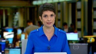 Procuradores da República votam nomes para novo procurador-geral - Os mais votados vão entrar na lista tríplice que vai ser encaminhado para a presidente Dilma Rousseff. O mandato de Rodrigo Janot termina em setembro.