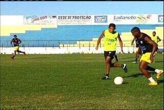 Juazeiro do Norte ganha mais um time de futebol - Juazeiro do Norte ganha mais um time de futebol.