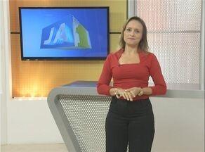 Confira os destaques do JA 1 desta quarta-feira (5) - Confira os destaques do JA 1 desta quarta-feira (5)