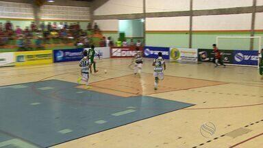 Boquim e Lagarto ficam no empate em 1 a 1 na Copa TV Sergipe - Boquim e Lagarto ficam no empate em 1 a 1 na Copa TV Sergipe