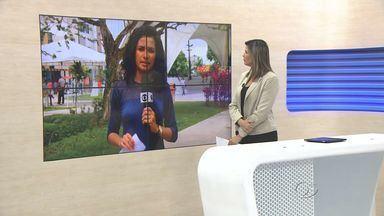 Inscrições para novos mebros de conselho tutelar de Arapiraca estão abertas - Rosana Queiroz, da comissão da eleição para novos conselheiros, fala sobre o assunto.