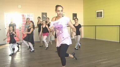 Festival de dança 'Mova-se' estará em Porto Velho pela primeira vez - Evento tem abertura em outro estado pela primeira vez desde que foi criado.Artistas de Rondônia, Amazonas e Rio Grande do Sul farão apresentações.