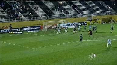 Sábado tem revanche na série B do Brasileiro - Vitória e Ceará se enfrentam no Castelão.