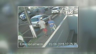Estão apreendidos os dois adolescentes que assaltaram e balearam um motorista - Eles são do Mato Grosso e cometeram o crime na segunda-feira, em Matelândia. O motorista segue internado na UTI. A dupla de adolescentes foi identificada e apreendida ontem à noite.